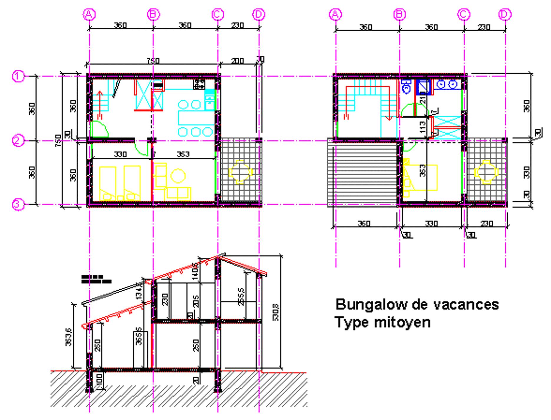 Logiciel dessin maison 3d gratuit francais logiciel for Dessin maison 3d gratuit